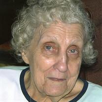 Margaret M. Henley