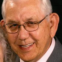 Daniel William Butler