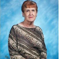 Betty  Sue Reid