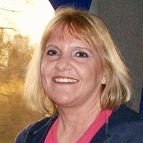 Kathryn Louise Benjamin