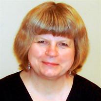 Diane Kayleen Kelstrom