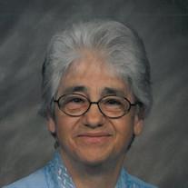 Paula Sue Mills