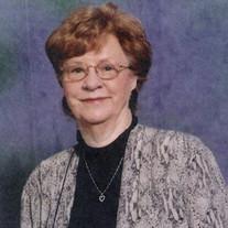 Mrs. Eleanor Elaine Sircy