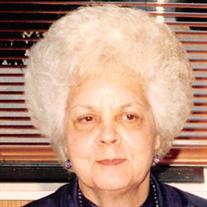 Marian Stout