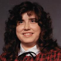Joyce Virginia Schwartze