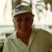 Hubert William Mattingly