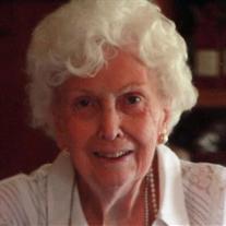 Mary M Weaver