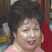 Mary B. Samlin