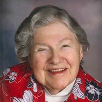 Mary  Evelsizer