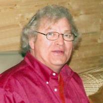 Herman D. Beyenhof