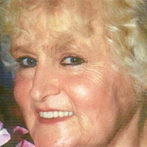 Martha F. Coffman