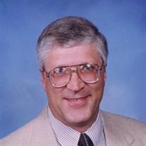 Thomas Richard Zeinz
