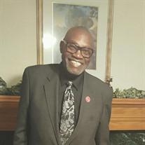 Clarence Davis