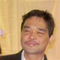 Mr. Patricio De Jesus