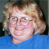 Janice Reeves Vick