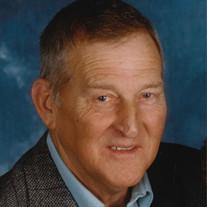 Charles A. Teague