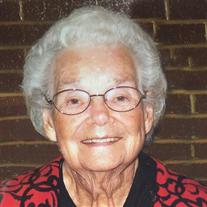Josephine L. Betts