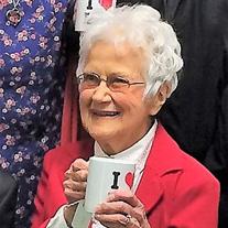 Miriam A.  Carr