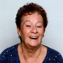 Myrna Liboiron