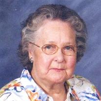 Mrs. Ann Shacklett