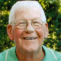 James O. Copeland