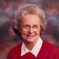 Dorothy Wyatt Dinwiddie