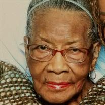 Mrs. Mamie L. Smith
