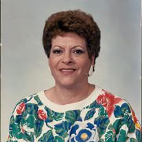 Claire McCollum