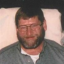 John D. VanGorden
