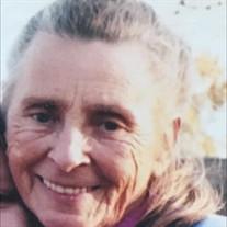 Jessie Edith James Toney