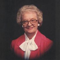 Rebecca Tolliver