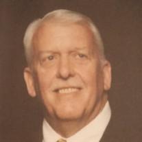 John Alton Parker