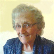 Helen Magdalen Presley