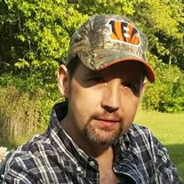 Marshall Brandon King