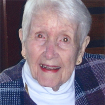 Mildred Christine Burlingame