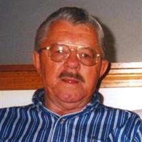 Florian J. Magdziarz