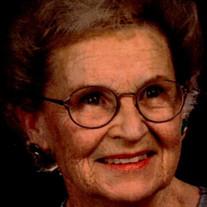 Mrs. Betty G. Cook