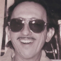 Paul George Bacque