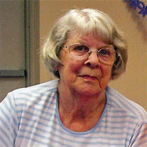 Norma J. Crouch