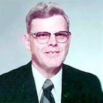 Raymond W. Hasselquist