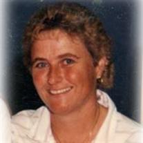Virginia Mae Gray