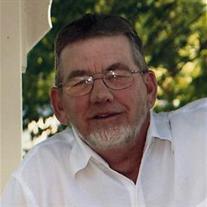 Amos Stoltzfus Jr.