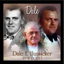 Dale E. Hunsicker