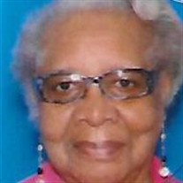 Pearlene E. Glover