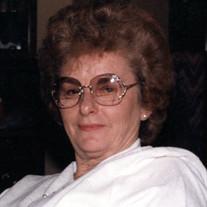 Carolyn Joy Sanders Hudson