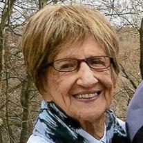 Mary Ellen Kroeger
