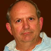 Allen Verne Kenngott