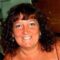 Christy Lynn Kiebler