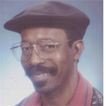 Chester Joseph Brown Sr.