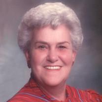 Rosalia H. Wegesin